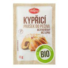 Kypriaci Prášok do Pečiva bezlepkový 12 g BIO Amylon