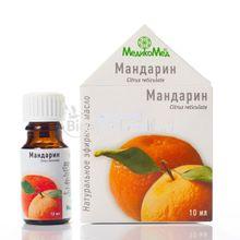 Mandarinka 100% éterický olej