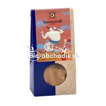 Aladinovo korenie do kávy BIO 25g Sonnentor