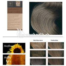 Prírodná farba 8.17 Svetlá popolavá blond béžová APIVITA