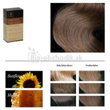 Prírodná farba 8.7 Svetlá blond béžová APIVITA