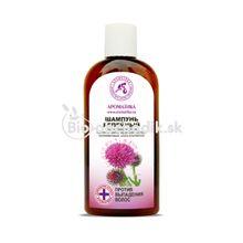 AROMATIKA Lopúchový šampón proti vypadávaniu 200ml