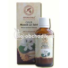 "AROMATIKA Prírodný olej ""Monoi de Tahiti"" 20ml"