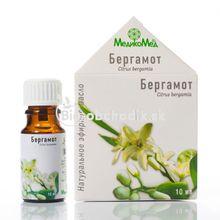 Bergamot 100% éterický olej
