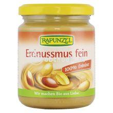 Bio 100% arašídová pomazánka Rapunzel 250g