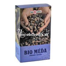 Bio čokoláda v prášku Méďa 150g BioNebio