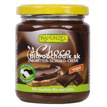 Bio čokoládová pomazánka Rapunzel 250g