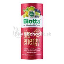 Energetický nápoj Mate&Guarana 250ml Biotta