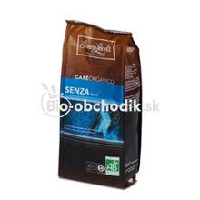 Bio káva bez kofeínu Simon Lévelt 250g