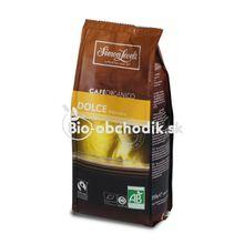 Bio káva Dolce Mild Arabica Simon Levelt 250g