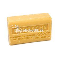 Bio Mydlo Bambucké maslo - Borák lekársky 125g