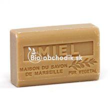Bio Mydlo Bambucké maslo - Med 125g