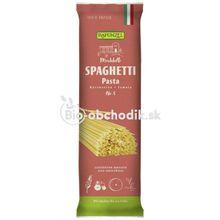 Bio špagety Semolina RApunzel 500g