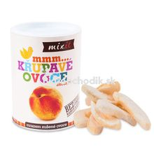 Broskyňa - Chrumkavé ovocie MIXIT 50g