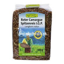 Červená ryža Camarque Bio 500g Rapunzel