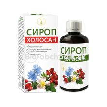 Cholosan sirup 200ml