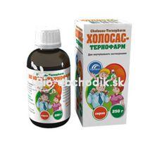 Cholosas - Ternofarm sirup 250g