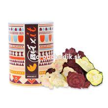 Chrumkavá zelenina MIXIT 450g