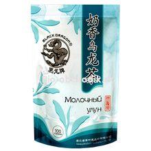 Čierny drak Čínsky mliečny čaj Oolong 100g