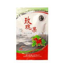 Čínsky zelený čaj so šípkami 100g Čierny drak