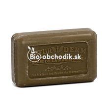 Dermatologické mydlo s bahnom z Mŕtveho mora 125g