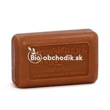 Dermatologické mydlo s červeným ílom 125g