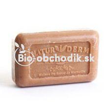 Dermatologické mydlo s guaranou 125g