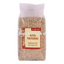 Dlhozrnná ryža natural Thaibonnet Bio 500g BioNebio