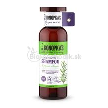 Dr. Konopka's Posilňujúci šampón 500ml