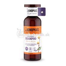 Dr. Konopka's Vyživujúci šampón 500ml