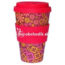 Ecoffee cup Yeah Baby 400ml