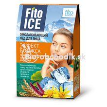 """FITOKOSMETIK ľad na tvár """"Botox - účinok"""" 8x10ml"""