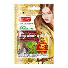 FITOCOSMETIC Prírodný dechtový olej na vlasy 20ml
