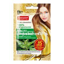 FITOCOSMETIC Prírodný olej z pŕhľavy na vlasy 20ml
