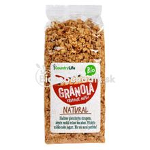 Granola musli natural BIO 350g Country life