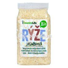 Jazmínová ryža Bio 500g Country life
