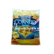Kukuričné cestoviny vejáriky Cornito 200g