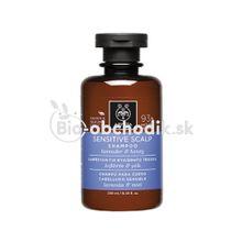 Šampón na citlivú pokožku APIVITA 250ml