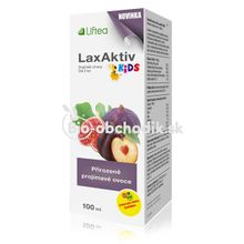 Liftea Laxaktiv kids 100ml