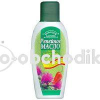 Lopúchový olej s paprikou a éterickými olejmi 100ml