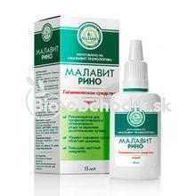 Malavit nosový sprej 15ml