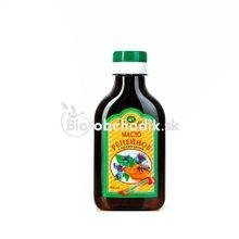 MIRROLLA Lopuchový olej s extraktom propolisu 100ml