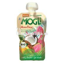Moothie kokos-ananás-guava 100g Mogli