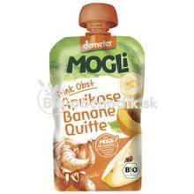 Moothie marhuľa-banán-dula 100g Mogli