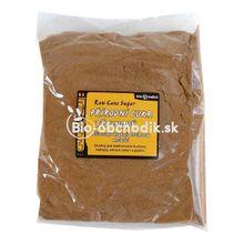 MUSCOVADO Prírodný Trstinový cukor 500g BioNebio