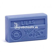 Mydlo s BIO arganovým olejom - Orgován 100g