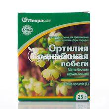 Orthilia - ženská bylina 25g