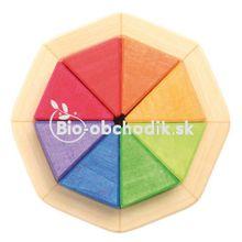 Osemhranol puzzle GRIMM´S