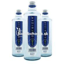 Oxygizer Minerálna voda jemne perlivá 0,5l
