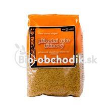 Prírodný trstinový cukor SUROVÝ 500g BioNebio